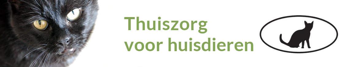 Thuiszorg voor Huisdieren Rotterdam